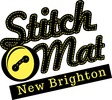 Stitch-O-Mat New Brighton